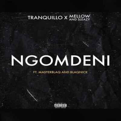Tranquillo Ngomdeni MP3 Download