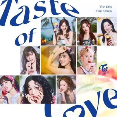 Twice Taste of Love EP Download