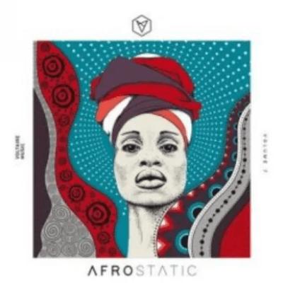 VA Afrostatic Vol. 8 Album Download