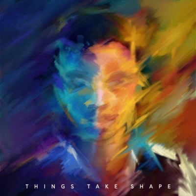 Amorphous Things Take Shape EP Download