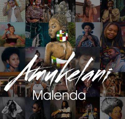 Amukelani Malenda EP Download