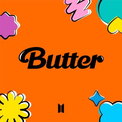 BTS Butter Permission to Dance EP Download