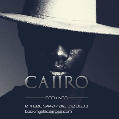 Caiiro Mmiri MP3 Download