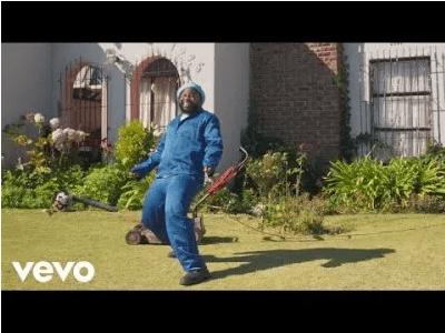Cassper Nyovest Siyathandana Mp4 Video Download