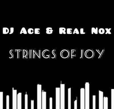 DJ Ace & Real Nox Strings of Joy MP3 Download