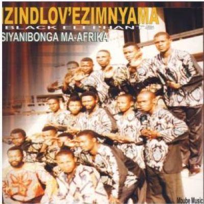 """Ekhaya Bakulindile Izindlov' Ezimnyama: South African artist Ekhaya Bakulindile, released a brand new amazing song titled """"Izindlov' Ezimnyama"""" (Black Elephants)"""