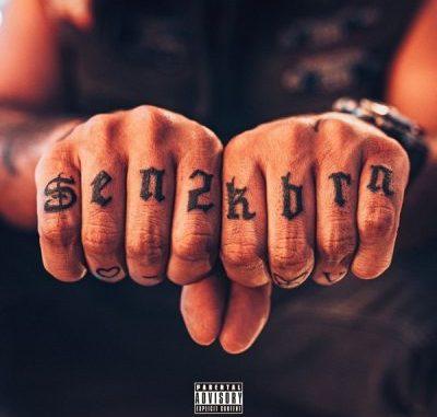 Eladio Carrión SEN2 KBRN VOL. 1 Album Download