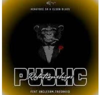 HeavyDee SA & Elson Blues Public Relationships MP3 Download