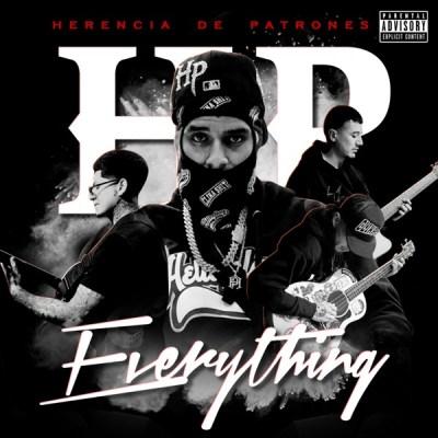 Herencia de Patrones HP Everything Album Download