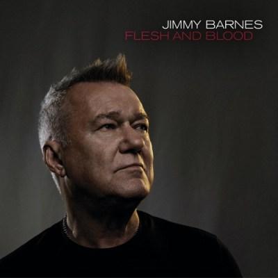 Jimmy Barnes Flesh and Blood Album Download