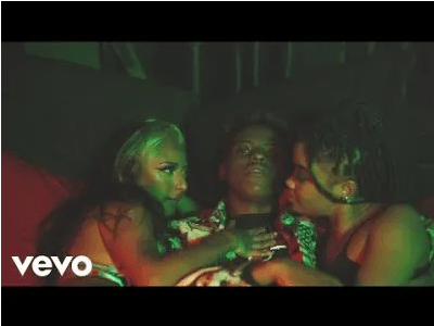 Malachi We Move Remix Mp4 Video Download
