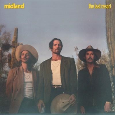 Midland The Last Resort EP Download