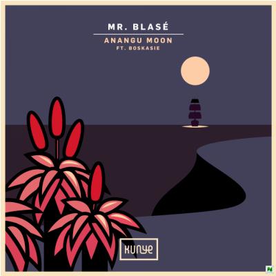 Mr. Blasé Anangu Moon Album Download