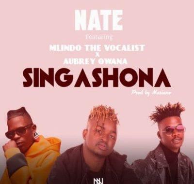 Nate Singashona MP3 Download
