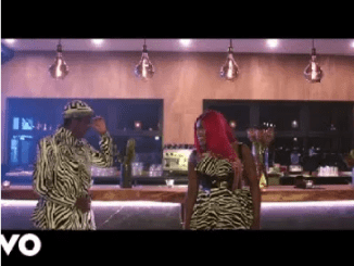 Oskido Banky Banky Mp4 Video Download