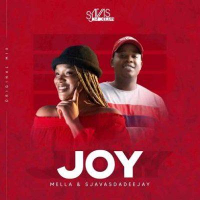 Sjavas Da Deejay Joy MP3 Download