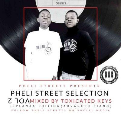 Toxicated Keys Pheli Streets Selection Vol.2 MP3 Download