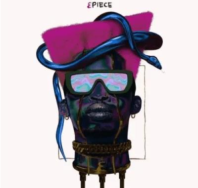 Tshego 3 Piece EP Download