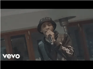 Tshego Only If You Like That Live Performance Video Download