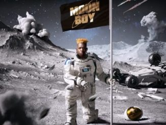 Yung Bleu Moon Boy Album Download