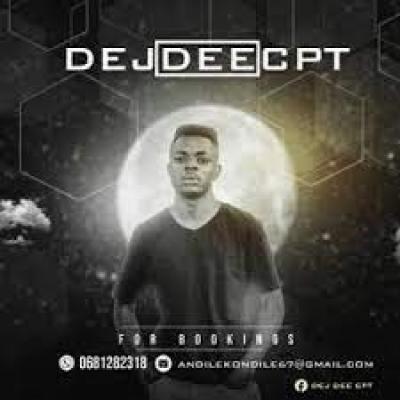 Dej Dee CPT Cry No More Mp3 Download