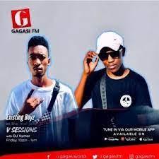 Existing Boyz Gagasi FM Friday Mix 2 MP3 Download