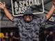 Ezra A Special Case EP Download