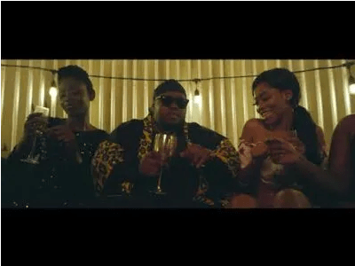 Heavy K On a Million Mp4 Video Download