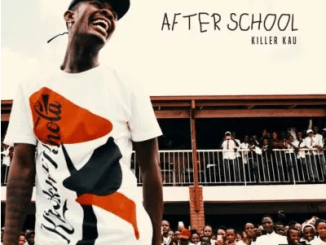 Killer Kau After School EP Download