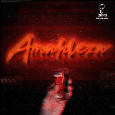 Leehleza Amahleza EP Download