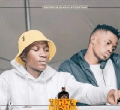 MDU aka TRP Bab'uyajola Mp3 Download