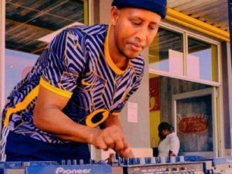 DJ Ace Mogodu Monday MP3 Download