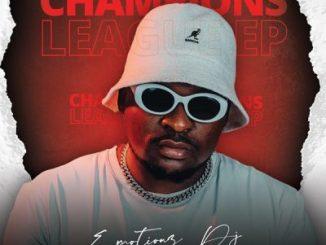 Emotionz DJ Intense Emotions Mp3 Download