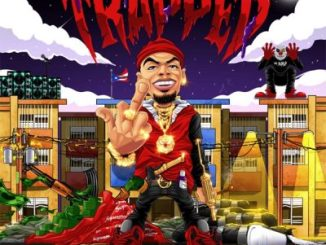 Hozwal Trapped Album Download
