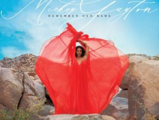 Mickey Guyton Remember Her Name Album Download