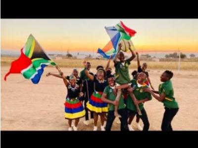 Ndlovu Youth Choir Shosholoza Mp4 Video Download