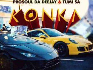 ProSoul Da Deejay Konka MP3 Download