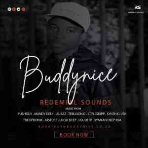 Buddynice Redemial Sounds Label 001 Mix MP3 Download