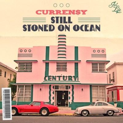 Curren$y Still Stoned on Ocean Album Download
