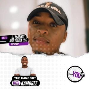 DJ Malibu You FM The Hangout Afternoon Show Mix MP3 Download
