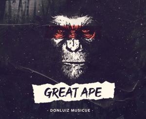 Donluiz Musicue Great Ape EP Download