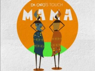 Josiah De Disciple Mama MP3 Download