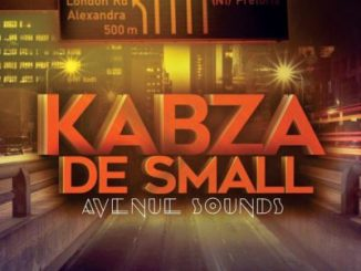 Kabza De Small Feel the Music Mp3 Download