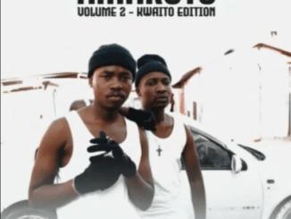 Reece Madlisa K'dala Skokota MP3 Download