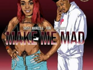 Sizzle Manizzle Make Me Mad Mp3 Download