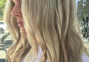 Creamy blonde hair color ideas you must wear in 2020