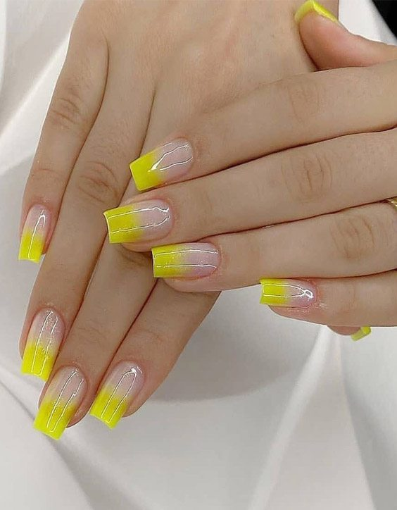 Gorgeous Nail Trends & Images you can Wear Now