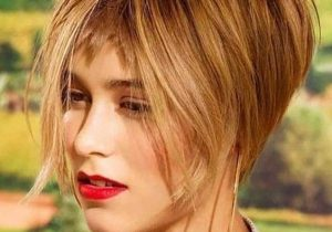Incredible Short Hairstyles & Best Images for 2020