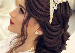 Mind Blowing Wedding Hairstyles for Teenage Girls