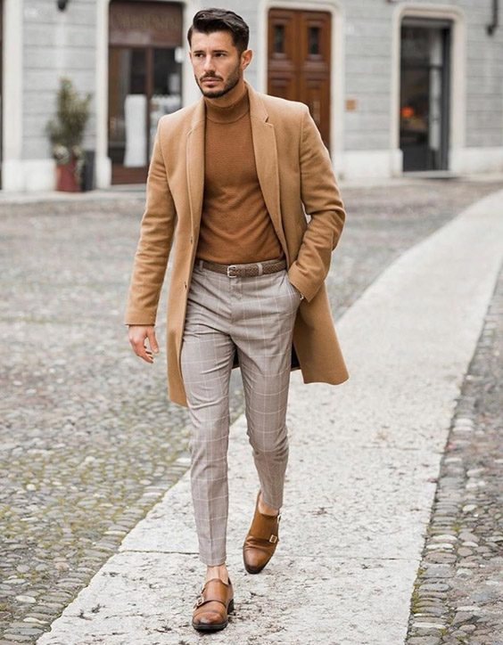 Most Popular Men Style & Fashion Ideas for 2020
